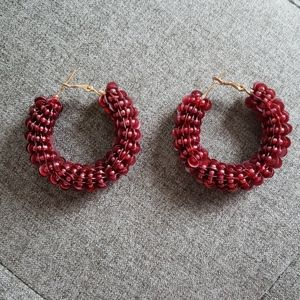 3 pairs of Earrings!